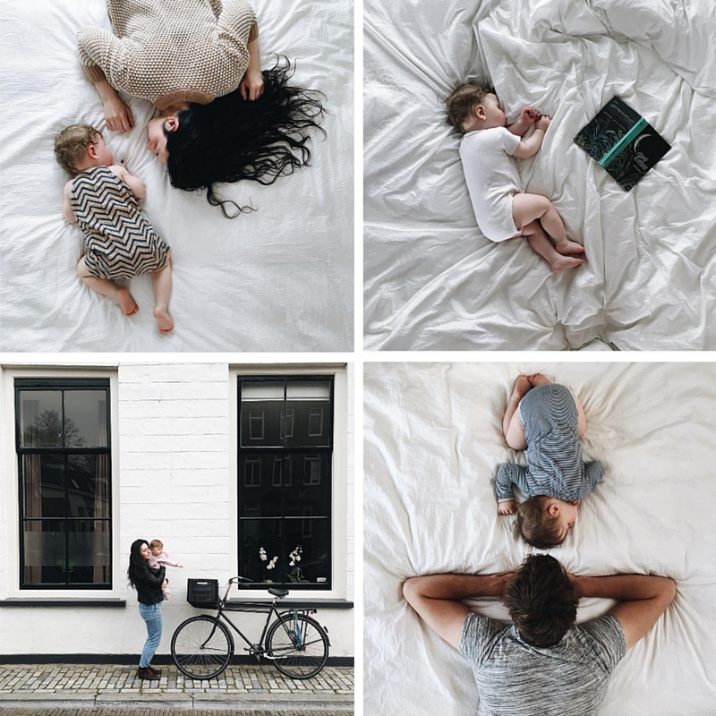 15 jolis comptes Instagram de mamans