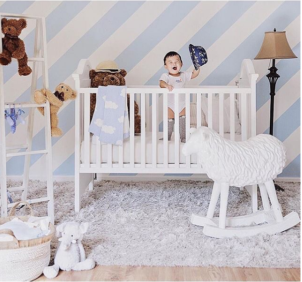 Plus Belles Chambres De Garçons : Chambre garçon instagram les plus belles l club mamans