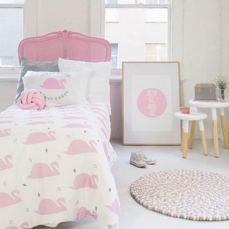 Chambre Fille Winx Club : Idées déco pour une chambre d enfant club mamans