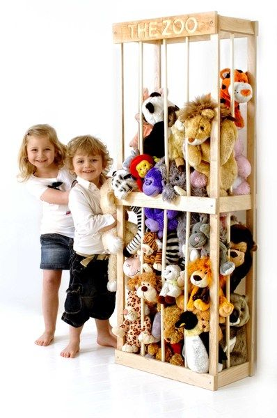 10 id es pour ranger les jouets des enfants club mamans. Black Bedroom Furniture Sets. Home Design Ideas