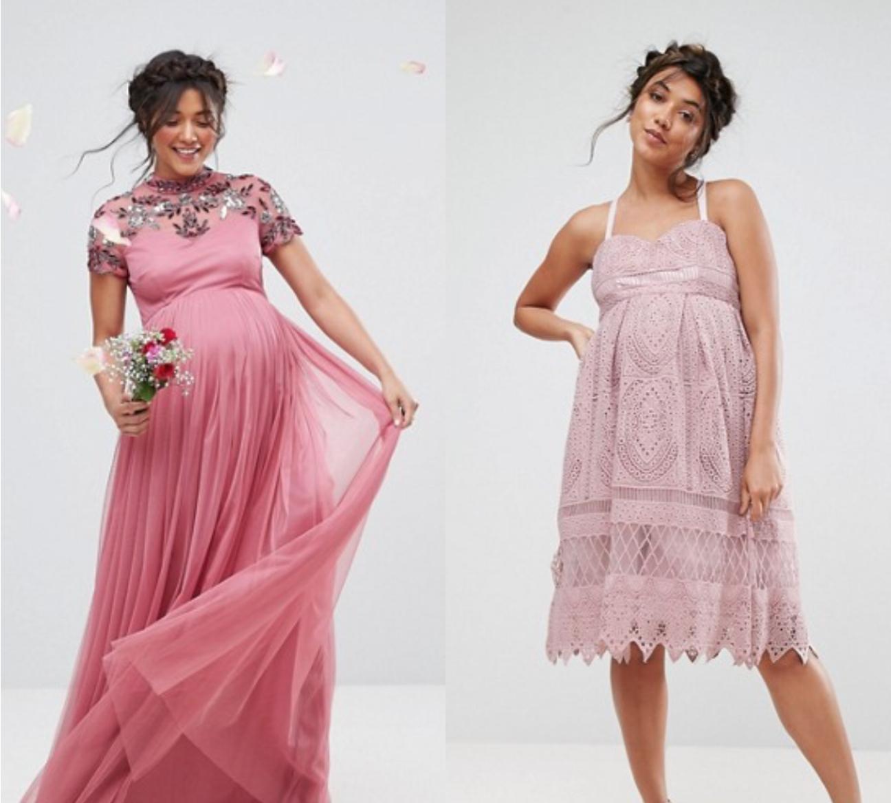 robes de maternit pour grandes occasions club mamans. Black Bedroom Furniture Sets. Home Design Ideas
