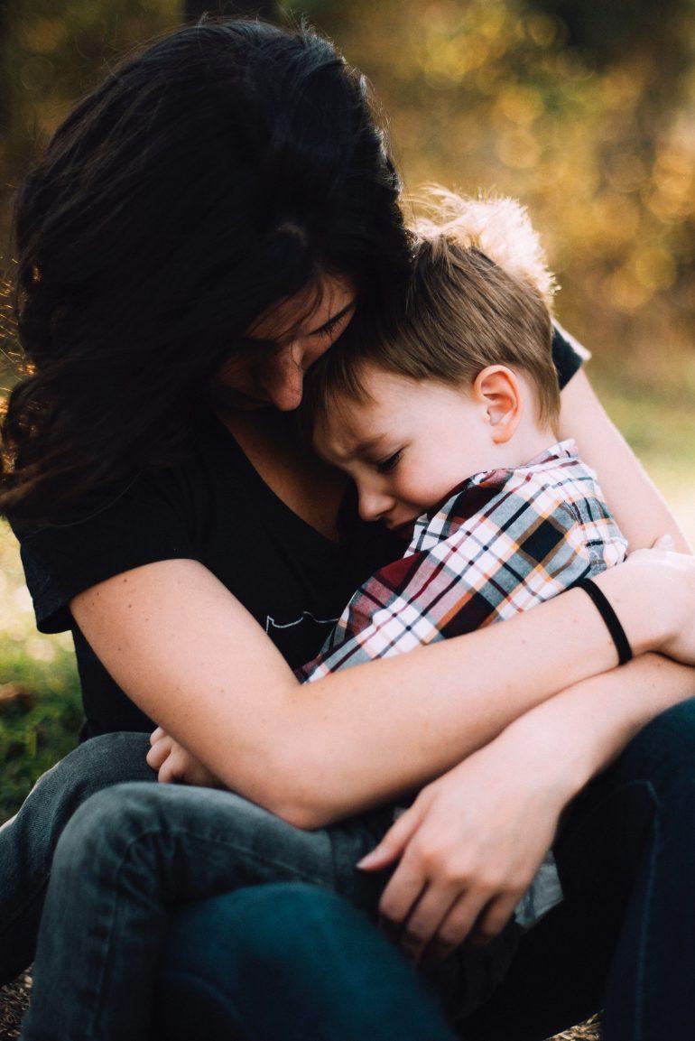 jalousie fille envers sa mère