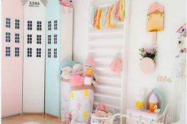 Les 10 plus belles chambres de petites filles sur Instagram ⋆ Club ...
