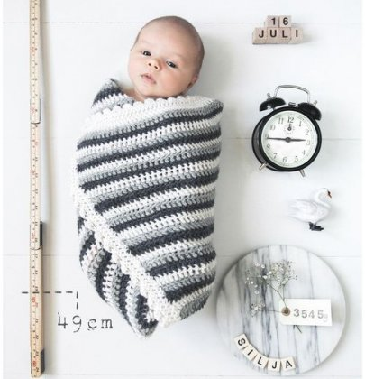 Idées de faire-part de naissances modernes et originaux
