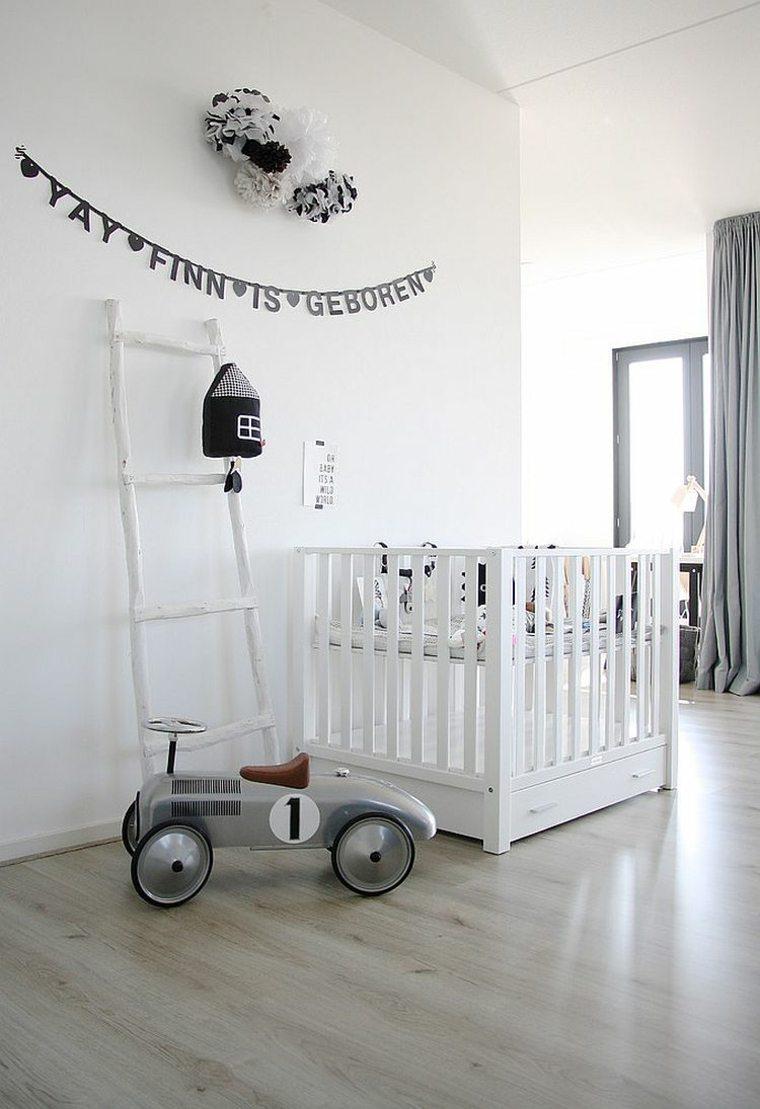 chambres de petits garçons