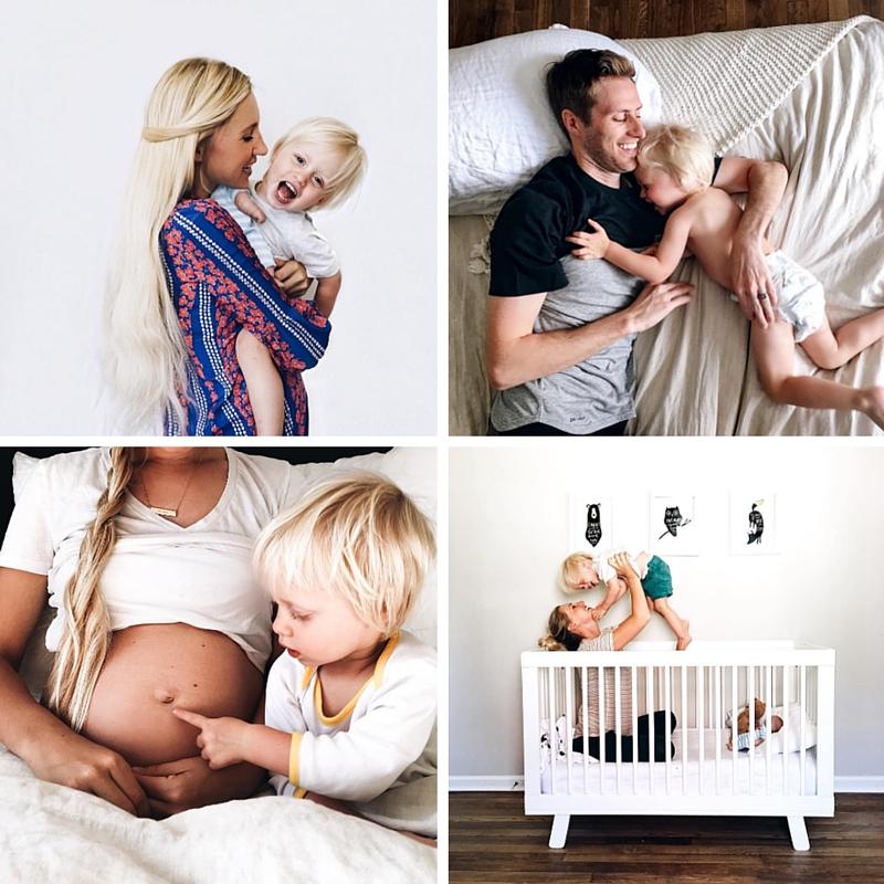 Instagram de mamans