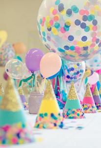 idées thème anniversaire enfant