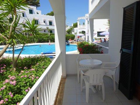 Majorque hotel Gavimar Ariel Chico de Cala d'or