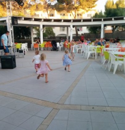 Vacances en famille à Majorque !
