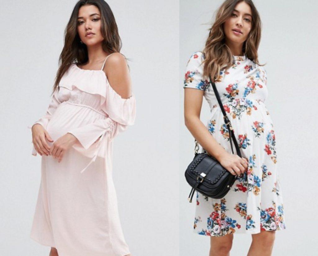 robes de maternité pas chères