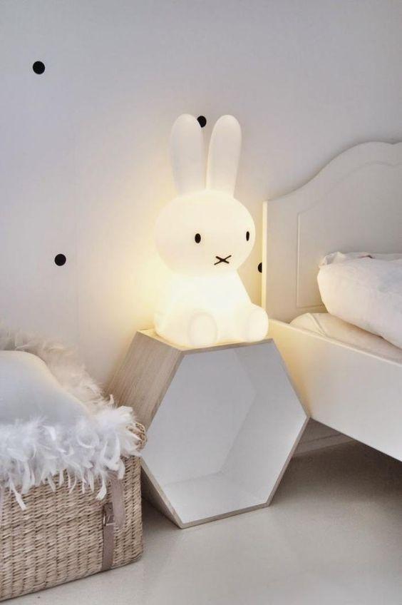sélection de lampe veilleuse pour enfants