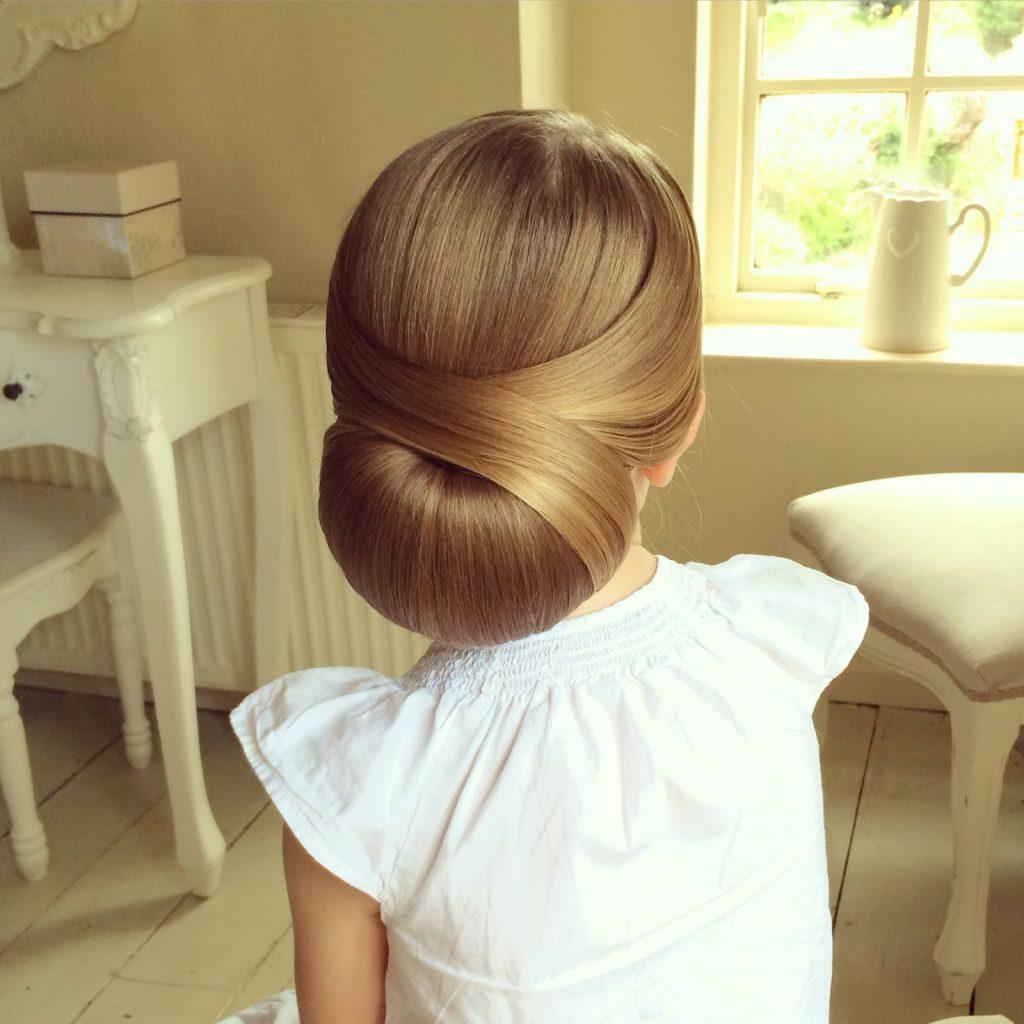 idées coiffures pour les filles