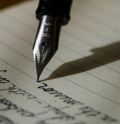 """Lettre ouverte à mon """"moi"""" de 20 ans…"""