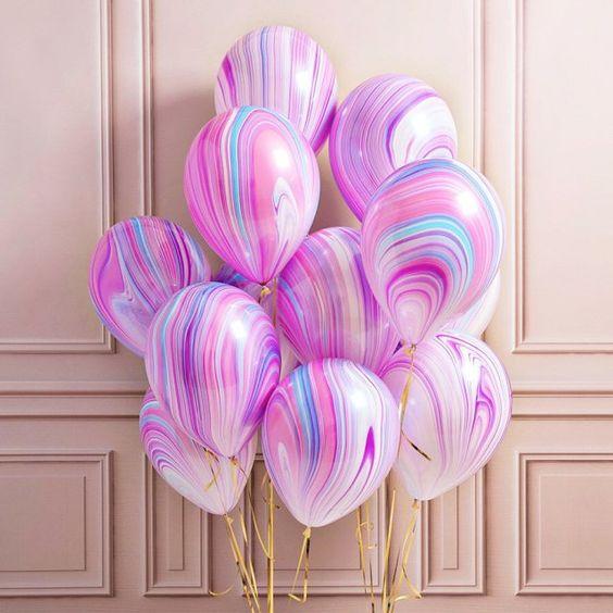idées d'anniversaire pour filles licorne