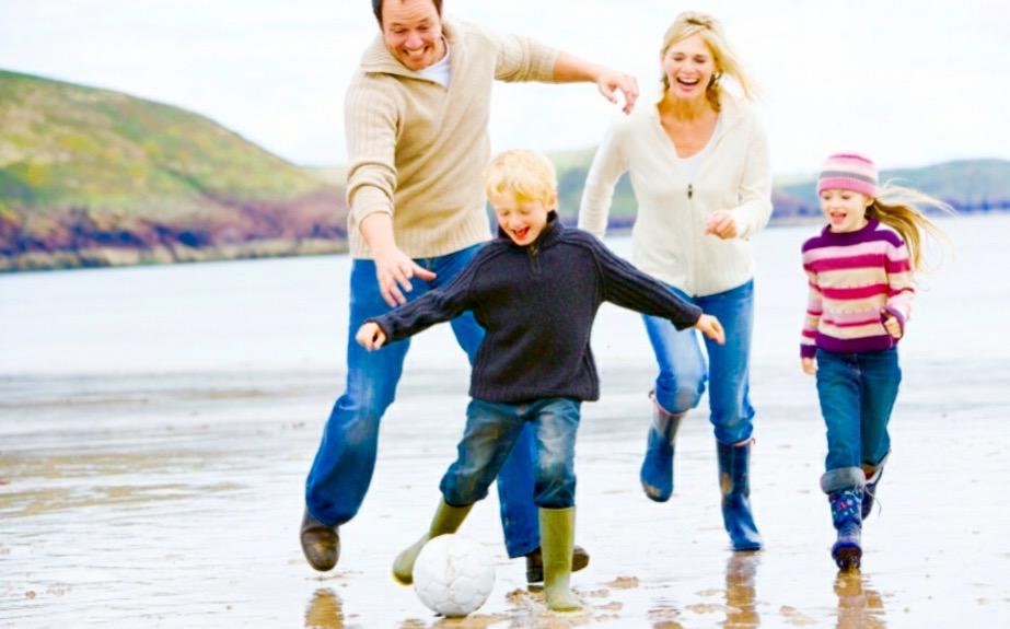 activité d'automne avec les enfants