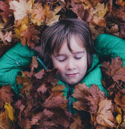 5 activités d'Automne avec les enfants