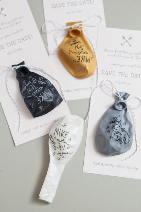 faire-parts créatifs pour la naissance de bébé