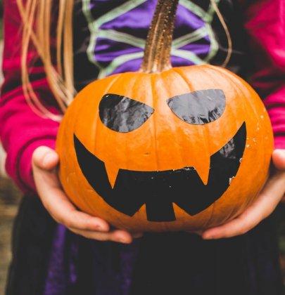 Fête Halloween pour enfants : Attention aux frissons !