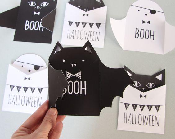 fête halloween pour enfants