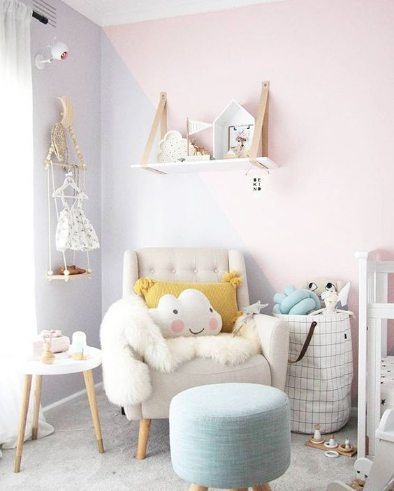 shop the room chambre fille cozy