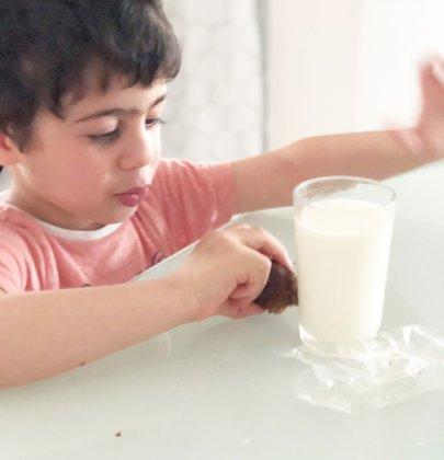 Goûter industriel : Lequel choisir pour mon enfant ?