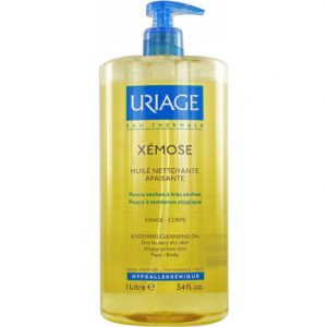 uriage xemose composition