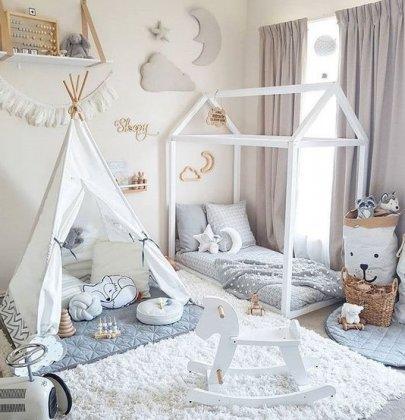 Déco chambre bébé : 10 incontournables pour une chambre tendance !