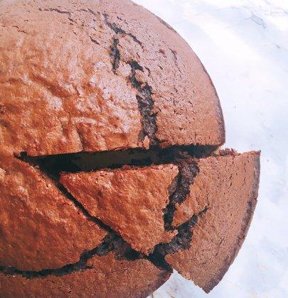 Gâteau au yaourt et au chocolat : la recette parfaite !