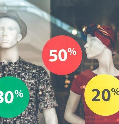 Faire les soldes : 10 conseils pour un shopping efficace!