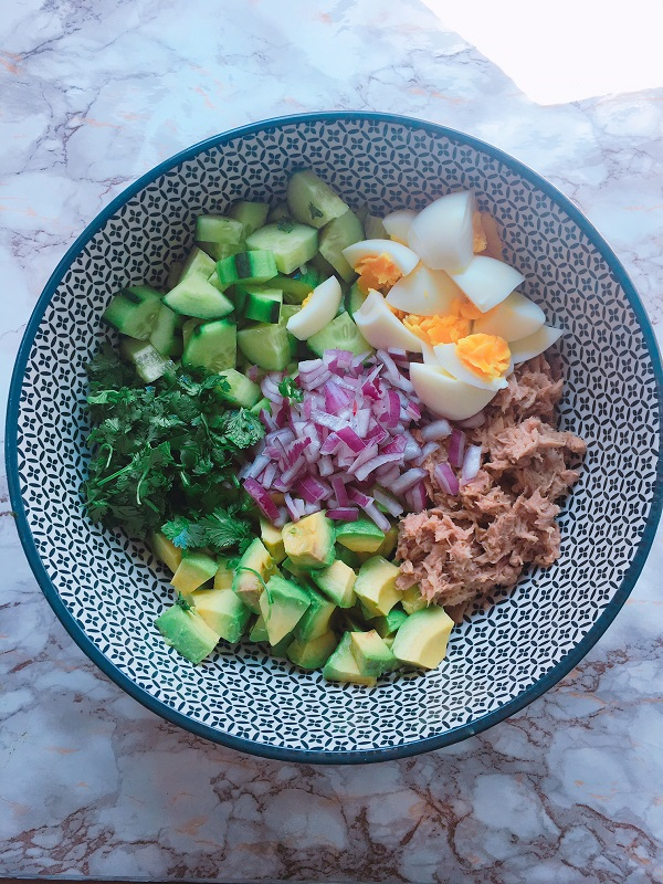 salade d ete