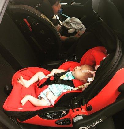 Voyage en voiture avec les enfants : on évite les galères !