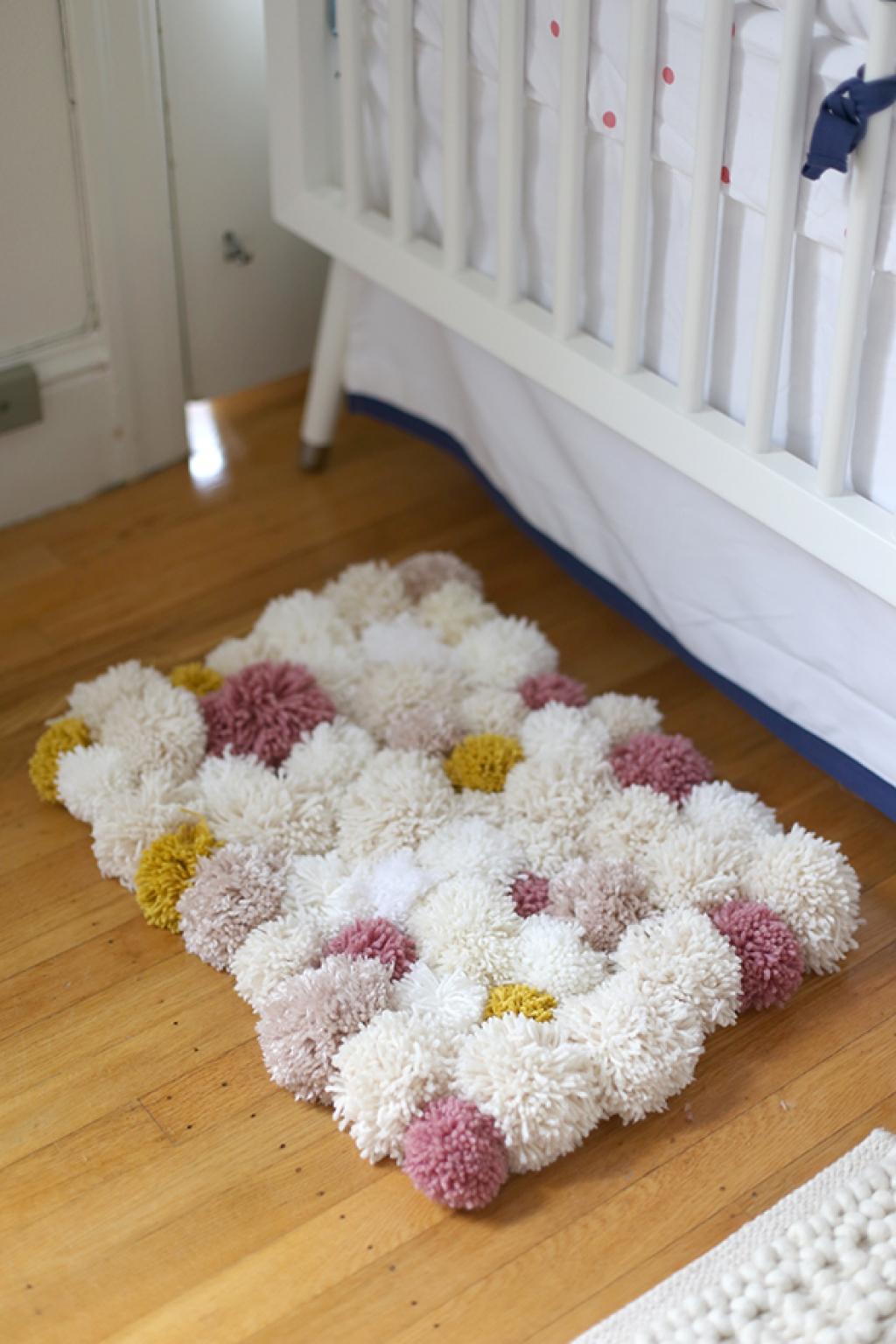 Décoration Chambre Bébé Fait Soi Même diy chambre bébé : 10 idées déco à faire soi-même ! ⋆ club
