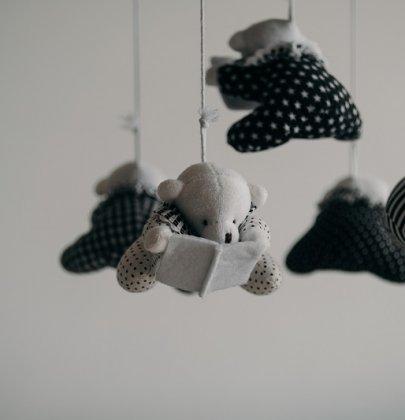 DIY chambre bébé : 10 idées déco à faire soi-même !