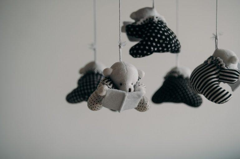 DIY chambre bébé : 10 idées déco à faire soi-même ! > Club Mamans