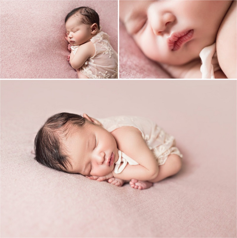 seance photo naissance