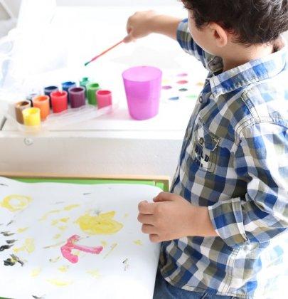 Jeux éducatifs et créatifs : Belles découvertes chez Oxybul !