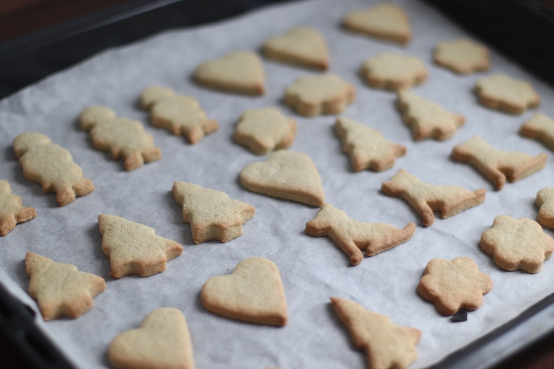 recette biscuit facile