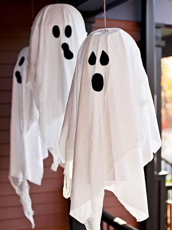 fantome diy