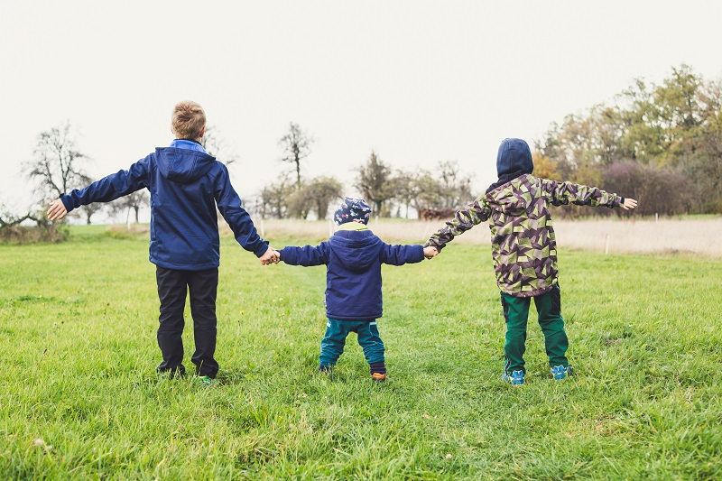 10 raisons de ne pas faire un 3eme enfant