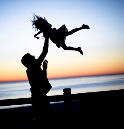 Apprendre à nos filles le courage, pas la perfection.