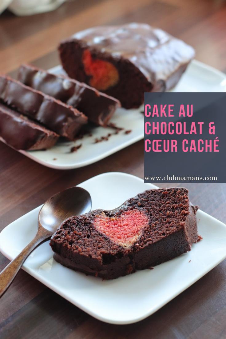 cake coeur