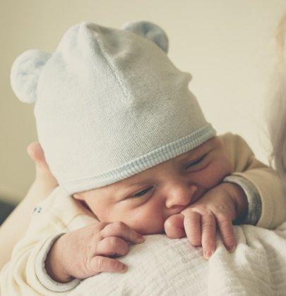 Règles de bonne conduite pour visiter un nouveau-né