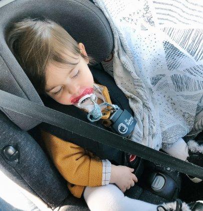 Notre avis sur le siège auto AxissFix Air de Bébé Confort