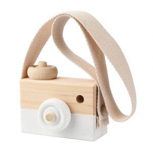 appareil photo bois