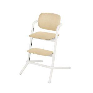 chaise haute cybex