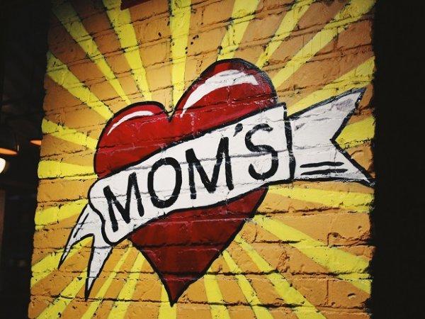 Fête des mères : Ce que je souhaite vraiment…!