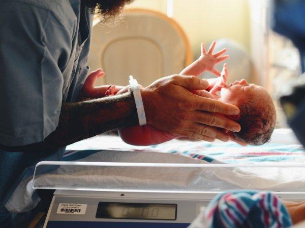 Les indispensables impensables à la maternité