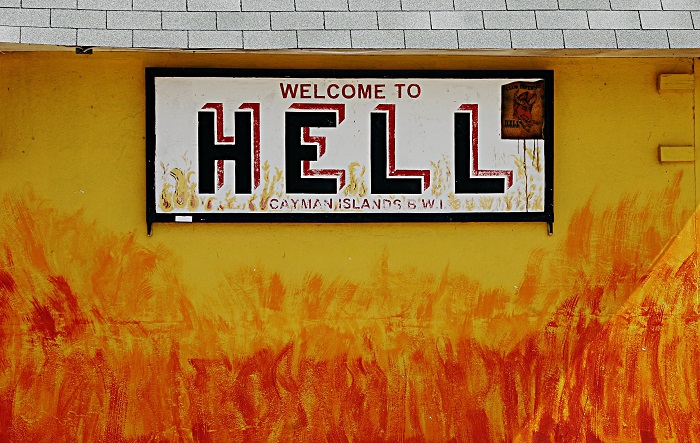 horaire infernal