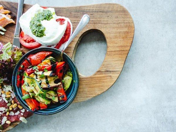Salade d'été : 10 recettes fraîcheur pour toute la famille !
