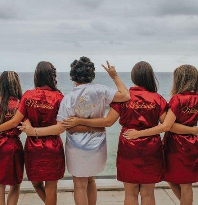 EVJF : 10 idées pour célébrer la mariée !